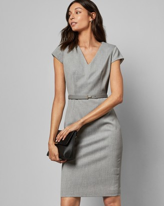 Ted Baker MICHAHD Pencil dress