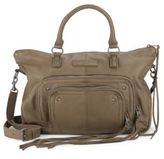 Liebeskind Berlin Esther Leather Satchel