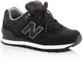 New Balance Women's 574 Nouveau Lace Up Sneakers