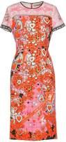 Piccione Piccione Knee-length dresses - Item 34737966