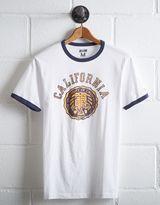 Tailgate Men's UC Berkeley Ringer T-Shirt