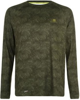 Karrimor X Lite Long Sleeve T Shirt Mens
