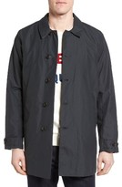 Barbour Men's Deal Tailored Fit Water Resistant Jacket