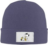 Enlove The Peanuts Movie Unisex Cool Skullies Winter CAP