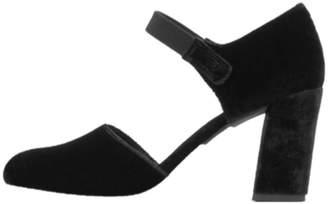 Eileen Fisher Malta Black Velvet