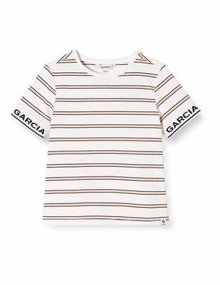 Garcia Kids Girl's M02404 T-Shirt