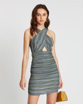 Atmos & Here Laurice Mini Dress