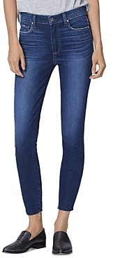 Paige Hoxton Skinny Jeans in Dance Floor