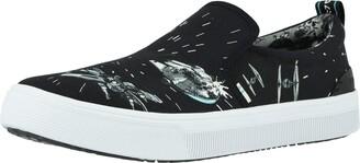 Toms mens Classic Slip-on Sneaker