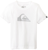 Quiksilver Boys' Everyday Logo Core S/S Tee (2T4T) - 8126445