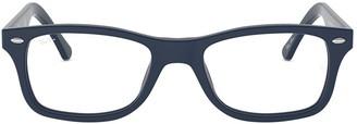 Ray-Ban Square-Frame Glasses