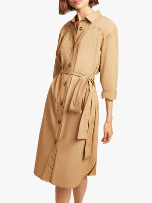 French Connection Southside Belted Dress