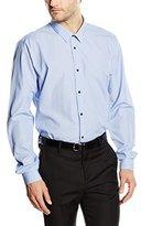 Atelier Privé Men's APH15CH1216 Long Sleeve Casual Shirt
