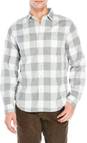 Alex Mill Buffalo Chore Check Shirt