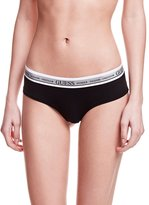 GUESS Factory Active Logo Band Brief
