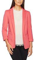 Wallis Women's Ponte Suit Jacket
