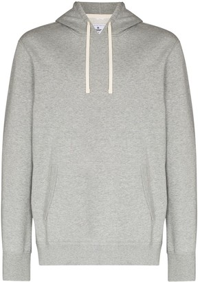 Reigning Champ Pullover Terry Hoodie