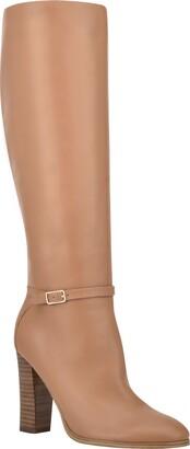 Nine West Kimy Knee High Boot