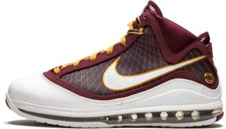 Nike Lebron 7 'Christ The King' Shoes - Size 11