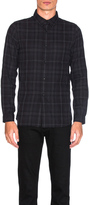 JOHN ELLIOTT Flannel Button Down