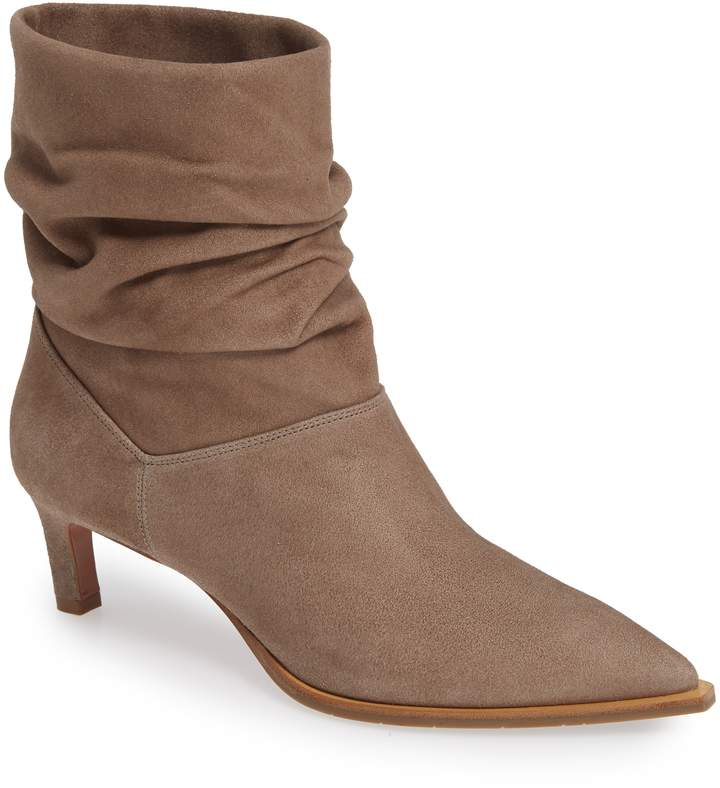 Aquatalia Maddy Water Resistant Slouch Boot
