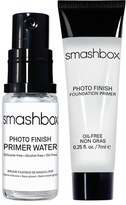 Smashbox Light It Up On-The-Go Primers Duo - No Color