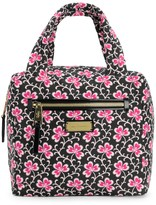 Juicy Couture Las Palmas La Brea Nylon Tote