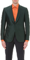 Richard James Textured silk evening jacket