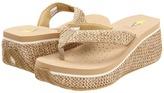 Volatile Tanorama Women's Dress Sandals