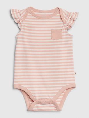 Gap Baby Organic Cotton Bodysuit