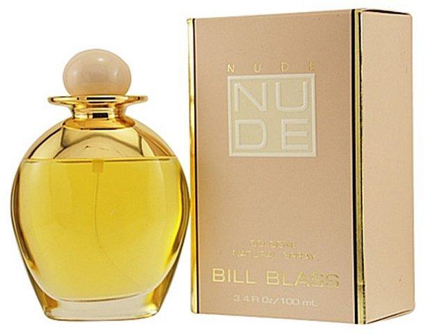 Bill Blass Nude by for Women