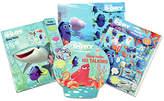 Disney Pixar Finding Dory Bundle Pack Novel Sticker.