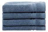 Melange Home Turkish Wash Cloth (Set of 4)