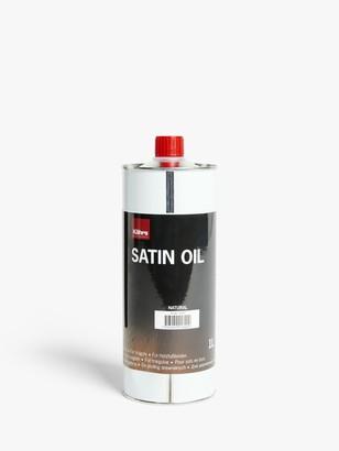 Kährs Kahrs Floorcare Satin Oil, 1 Litre