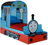 Thomas & Friends Thomas Toddler Feature Bed