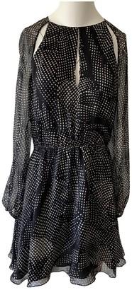 Thakoon Black Silk Dresses