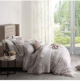 Private Collection INES LINEN QUILT COVER SET - KING
