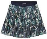 Tommy Hilfiger TH Kids Flowered Skirt