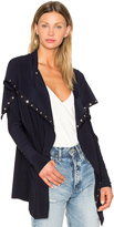 Norma Kamali Side Snap Jacket