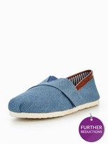 Very Billy Boys Espadrille