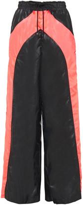 Koral Verona Zephyr Two-tone Shell Track Pants