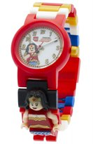 Lego Kids' 8020271 DC Universe Link Watch