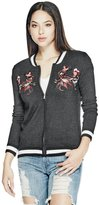 GUESS Vincenza Bomber Sweater