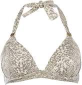 Biba Snake paris bikini top