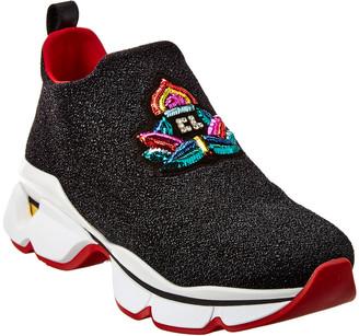 Christian Louboutin Crestirun Donna Sneaker