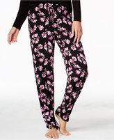 Alfani Printed Slim Pajama Pants, Only at Macy's