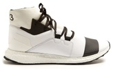 Y-3 Boost Kozoko High-top Trainers