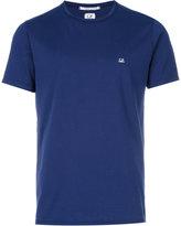 C.P. Company logo print T-shirt - men - Cotton - M