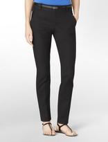 Calvin Klein Favorite Fit Slim Pants