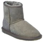 Emu Stinger Suede Mini Boot.
